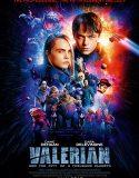 Valerian ve Bin Gezegen İmparatorluğu (2017)