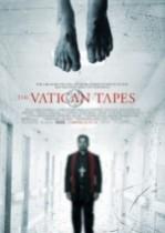 Vatikan Kayıtları (2015) Türkçe Dublaj izle
