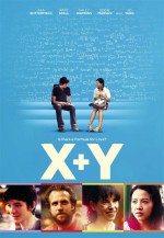 X Plus Y (2014)