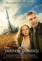 Yarının Dünyası (2015) Türkçe Dublaj izle