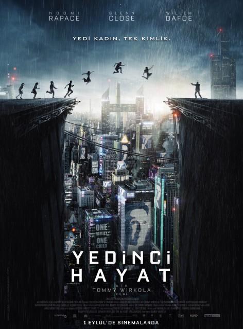 Yedinci Hayat (2017) Türkçe Dublaj izle