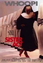Yırtık Rahibe 1 (1992)