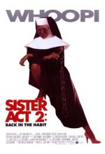 Yırtık Rahibe 2 (1993)