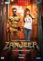 Zanjeer Remake (2013) Türkçe Altyazılı izle